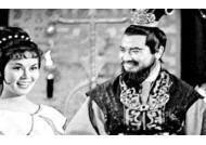 """[신영균 남기고 싶은 이야기] 홍콩 톱스타 린다이 """"당신을 사랑한다, 결혼하고 싶다"""""""