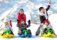 """[서소문사진관] 북한 어린이 겨울방학에 뭐하나...김정은 """"교육은 사회의주 생명선"""""""