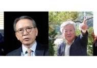 [단독] 한국당 공관위장···김종인·김형오·이문열·이홍구 압축