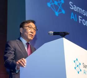 삼성, 신년 맞아 美 <!HS>실리콘밸리<!HE>서 '비메모리 전략' 짰다