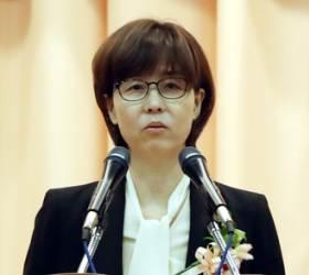검찰, <!HS>이미선<!HE> <!HS>헌법재판관<!HE> '주식 이상거래 의혹' 무혐의 처분