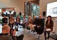 커넥트, BTS…미술로 런던·베를린·부에노스아이레스·서울·뉴욕을 잇다