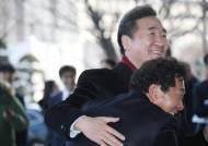 이낙연, 민주당 최고위서 '당 복귀' 신고…총선체제 본격 돌입