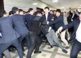 '패트 충돌' 약식기소 의원 11명, 정식재판 받는다