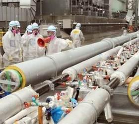 <!HS>후쿠시마<!HE> 원전 오염수 막는 배관서 냉각제 또 누출