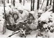 약소국 핀란드의 영리한 역공···보드카 취한 소련은 아군 쐈다