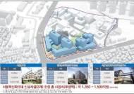 서울시 1500억 들여 은평구에 시립대 제2캠퍼스 등 조성