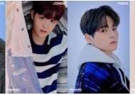 YG '트레저' 최현석·지훈·요시·준규, 두 번째 프로필 공개..화보 컨셉트