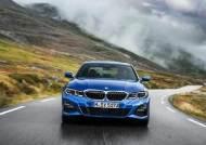 [2020 중앙일보 COTY] 스포츠 세단 개척한 BMW 3시리즈