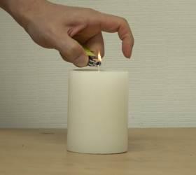 [미세랩]향초가 미세먼지 유발?…의외의 순간 15배 치솟았다