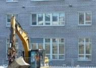 햇볕 가린다, 집값 떨어진다…건축 공사장 '복병' 이것