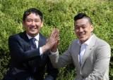 부상 투혼 발휘한 여오현이 고마운 최태웅 감독