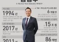 '숫자로 보는 한국의 '신참' 대기업…김정주의 넥슨