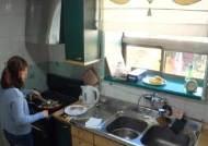 환기 안되는 주방 무려 5.8배···금연 가정주부도 폐암 위험하다