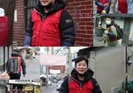 이수근, 연탄 1000장 기부+배달 봉사…새해에도 선행