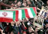 """이란 민병대 사령관, 괴한 총격에 피살···""""혁명수비대 또 타격"""""""