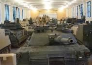 美육군, 유럽 대이동 시작···상반기 한국에 신경 쓸 여유없다
