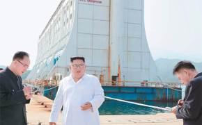 [이영종의 평양오디세이] '평양 총독부'에 사로잡힌 그들…위기의 대북정책
