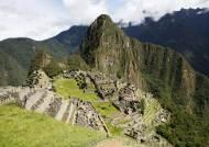 [한 컷 세계여행] 눈 앞의 마추픽추는 사진 속 마추픽추보다 비현실적이었다
