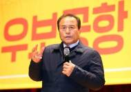 """신공항 주민투표 '불복' 여론 악화…군위 """"모르고 하는 소리"""""""