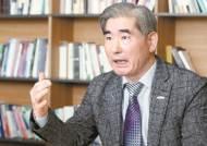 """[김민석의 직격인터뷰] """"싸울 적이 없는 군대, 목적이 없는 군대 되고 있다"""""""