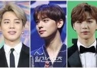 방탄소년단 지민, 1월 아이돌 브랜드평판 1위…2위 차은우·3위 강다니엘