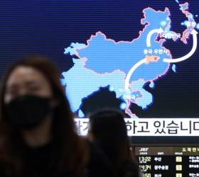 <!HS>유커<!HE> 3000명 방한 취소···중국 가는 전 노선 취소수수료 면제