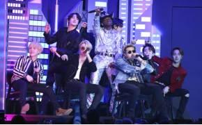 BTS '블랙 스완' 빌보드 싱글 57위…기대 못미친 성적 왜?