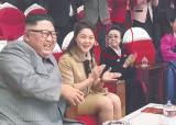 남편 장성택 처형 뒤 6년 만에 등장한 '백두혈통 김경희'