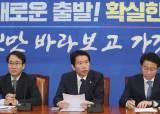 친문 지지자 '깨어있는 시민연대당' 창당…민주당 비례정당 자처