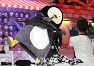 """'자이언트 펭TV', 9개월만 200만 구독자…펭수 """"초심 잃지 않겠다"""""""