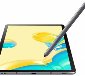 삼성전자, 세계 최초 5G 태블릿PC '<!HS>갤럭시<!HE>탭 <!HS>S<!HE><!HS>6<!HE>' 출시