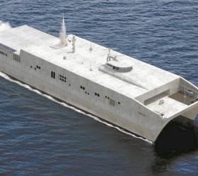 [김민석의 Mr. 밀리터리] 2025년 미국 '유령함대'와 중국 항모전단이 맞선다