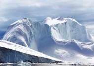 [김종덕의 북극비사]지구 온난화의 현장, 하루 40m 녹아 흐르는 그린란드 빙하
