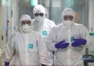 '일본서 감염' 12번 환자, 아내는 감염, 초등생 딸은 무증상