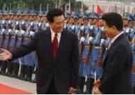 [장세정의 시선] 노무현은 왜 사스 위기 때 중국 방문 강행했나