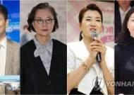 """이명희·조현민 """"현 한진그룹 체제 지지""""…조원태 손 잡았다"""