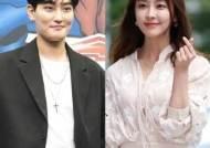 """강타♥정유미, 두번째 열애설 인정..""""최근 연인으로 발전""""(공식)"""