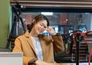 "AOA 설현, '정희' 스페셜 DJ 인증샷 ""설디의 러블리 미소"""