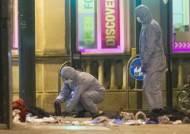 """""""알고도 막지 못했다""""…가석방 용의자들 잇단 테러에 영국 발칵"""