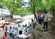 남양주시 하천ㆍ계곡 정원화 사업…진화해 경기도 전역 확산