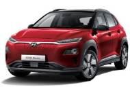 현대차, 코나EV 앞세워 전 세계 전기차 판매 6위 올라