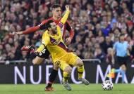 레알-바르셀로나, 스페인 국왕컵 동반 탈락