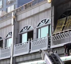 <!HS>강릉<!HE> <!HS>펜션<!HE> 참사 막는다…불법건축물 이행강제금 최대 4배 인상