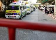 태국 쇼핑몰 17시간 악몽···27명 죽인 총기 난사 '페북 생중계'