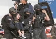 [사진] 태국 쇼핑몰서 군인 총기난사 … 최소 26명 사망