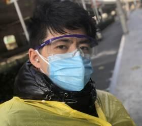 [후후월드] <!HS>홍콩<!HE><!HS>시위<!HE> 보도중 실종된 그<!HS>,<!HE> 이번엔 목숨걸고 우한에 뛰어들다