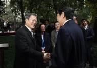 [단독]4월 총선 앞두고...지소미아 폐기론, 청와대서 급부상