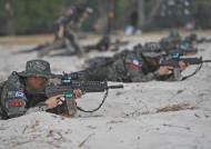 신종 코로나 때문에…軍, 해외 연합훈련 참가 규모 대폭 줄인다