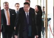 """트럼프 이어 美 실무진도 """"당장 북한과 협상 안 매달린다"""""""